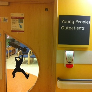 Outpatients clinic